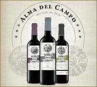 Alma del Campo Weine aus der Rioja - Neu bei Vinehouse