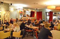 Neues ALEX eröffnet als kommunikativer und kulinarischer Treffpunkt für die Osnabrücker
