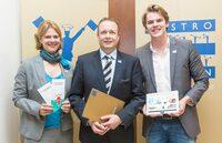 Gastro Vision Förderpreis 2014:
