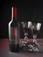 Der perfekte Wein für die mystische Silvesternacht