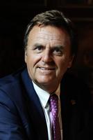 FBMA-Stiftung: Roland Mack als 59. Plakettenträger angekündigt