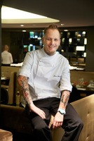 Roomers Restaurant mit neuem Küchenchef Rico Franke
