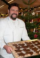 Lebkuchenfest - ein Traditionsgebäck wird gefeiert!  (von Claudia Sauer)