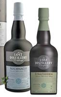 The Lost Distillery Company erweckt die alten Geister vergangener Whisky Legenden.