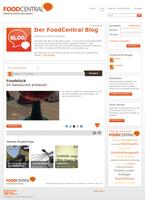 Unilever Food Solutions: FoodCentral - Die Köche-Plattform 2.0