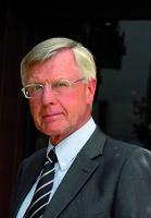 Eugen Block wird mit Warsteiner Preis ausgezeichnet