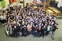 Enchilada Unternehmensgruppe fördert aktuelle und künftige Führungskräfte