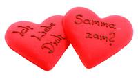 Liebesbeweis mit Geschmack: Feinste Schokolade, Pralinen und Tee zum Valentinstag