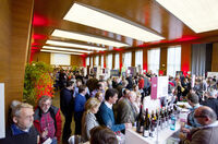 Wein-Plus Convention: Internationale Weinmesse München