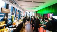 Gastro Vision 2014 präsentierte zum 15. Jubiläum kommende Trends und Innovationen für Hotellerie, Gastronomie und Catering