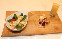Unilever Food Solutions auf der Internorga 2014 - Beratung und Chefstables