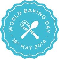 World Baking Day: Mit Selbstgebackenem Liebe teilen