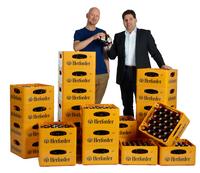 Herforder Brauerei startet Werbekampagne mit Rüdiger Hoffmann