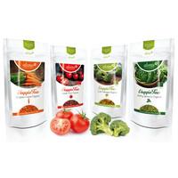 Bio Tee: Alveus Teeshop mit Veggie Tee und Gratis Versand