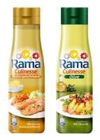 Ganz schön geschmackvoll: Rama Culinesse bringt Abwechslung in die Küche