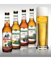Bier für Traktoren Freunde -