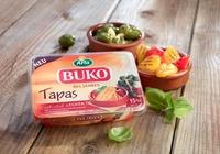 Neu: Arla Buko® des Jahres Tapas - mediterraner Genuss, der nach Urlaub schmeckt