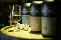 Schottlands vergessene Destillerien