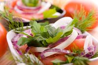 Bio-Küchenkräuter - die Essentials der guten Küche