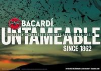 BACARDÍ® zeigt sich