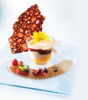 Chefmanship Centre Workshop Dessert-Buffet