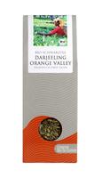 Biotee Darjeeling First Flush, ein Schwarztee aus dem Orangental