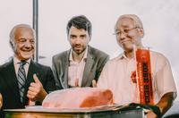Das Original: Albers bringt Kobe Beef auf den Markt