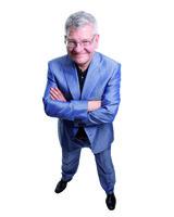 Kabarett-Dinner mit Werner Koczwara - Best of Jura Saga