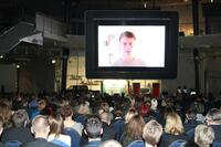 Cannes Rolle in Köln am 21. November 2013