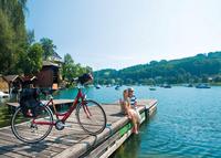 Mit dem Fahrrad die Welt entdecken