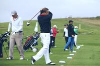 Golfhotel Serrahn : Kostenfrei Schnuppergolfen am 21. September