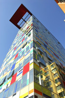 Mit dem INNSIDE Düsseldorf Hafen eröffnet stylisches Design-Hotel im Medienhafen