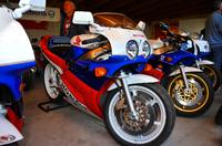 Honda RC 30 Club Deutschland feiert in Südtirol 25. Jubiläum einer Ikone