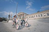 Wien von seinen schönsten Seiten entdecken und genießen