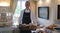 Fährhaus Sylt begeistert mit Köstlichkeiten aus der hauseigenen Bäckerei