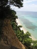 Strand, Kultur und Wandern im Norden Griechenlands