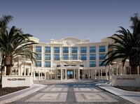 Großer Versace-Hotelpalast in Macau: Design wird China angepasst