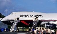 Mit British Airways bequem von drei deutschen Flughäfen via London nach Saint Lucia