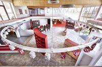 AX wine(e)motion: Neue Besucherattraktion am Balaton