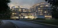 Viele neue Hotelbau-Projekte starten in Deutschland