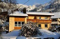 Ferienwohnungen in Bad Hindelang Oberallgäu - Gästehaus Martin-Hack