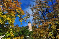 Herbst: Urlaub in Meran - Törggelen im Landhaushotel Kristall in Marling