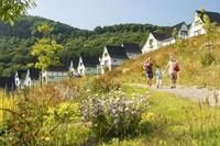 Nun komplett buchbar: Ferienpark Landal Eifeler Tor - Luxus-Häuser mit eigener Sauna