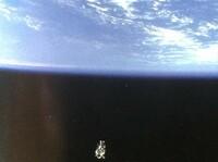 Der Weltraum. Unendliche Weiten .....