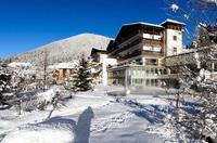 Zum Skifahren in König Laurins Reich