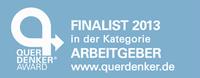 Auszeichnung: Upstalsboom für Querdenker-Award nominiert