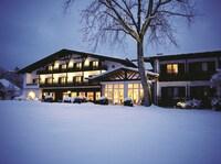 Advents-Zauber deluxe im Alpenhof Murnau