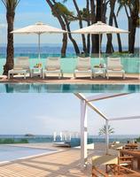 Meliá Hotels startet 2014 zwei neue Lifestyle-Resorts auf den Balearen: ME Ibiza und ME Mallorca