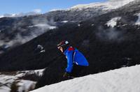 Skipistensafari im größten Skigebiet der Welt - Dolomiti Superski