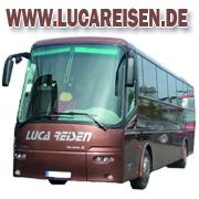 Luca Reisen, aus klein wird GROß!